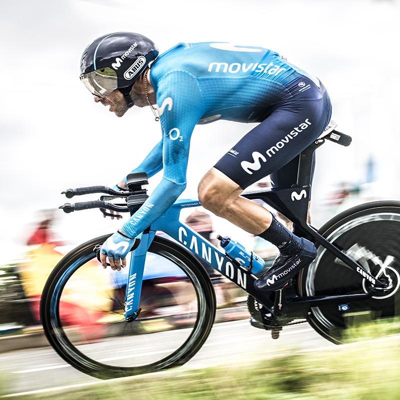 Valverde race