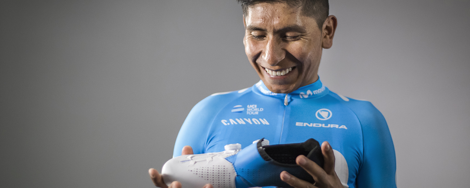 7 questions with Nairo Quintana