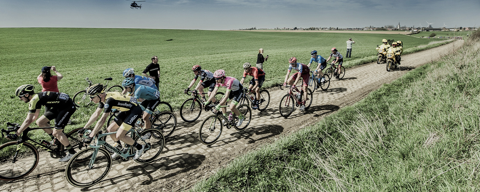 Paris-Roubaix-2019