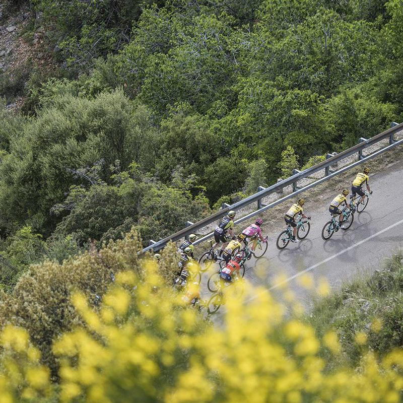 Giro Recap-stage 12