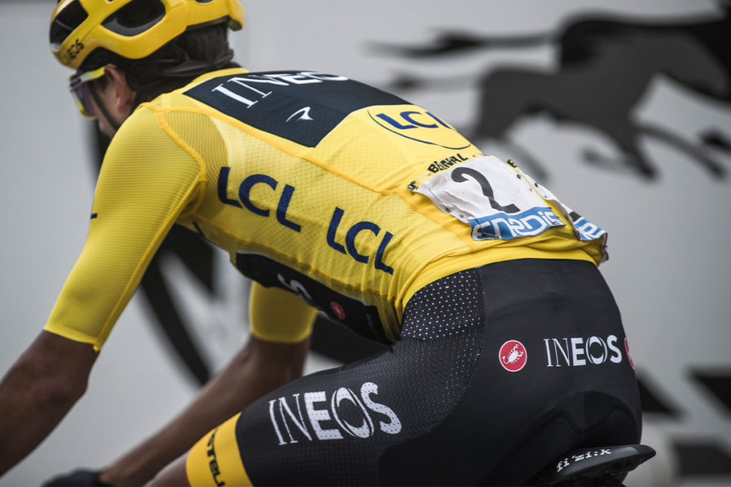 Egan wins Tour de France 2019