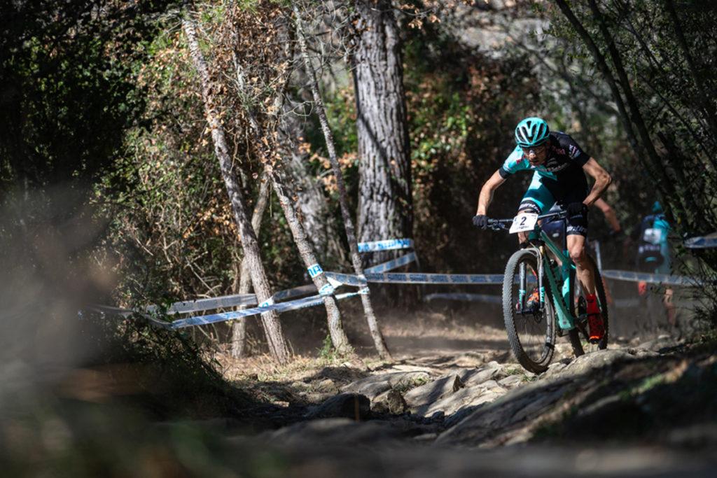 Team Bianchi-Val di Sole