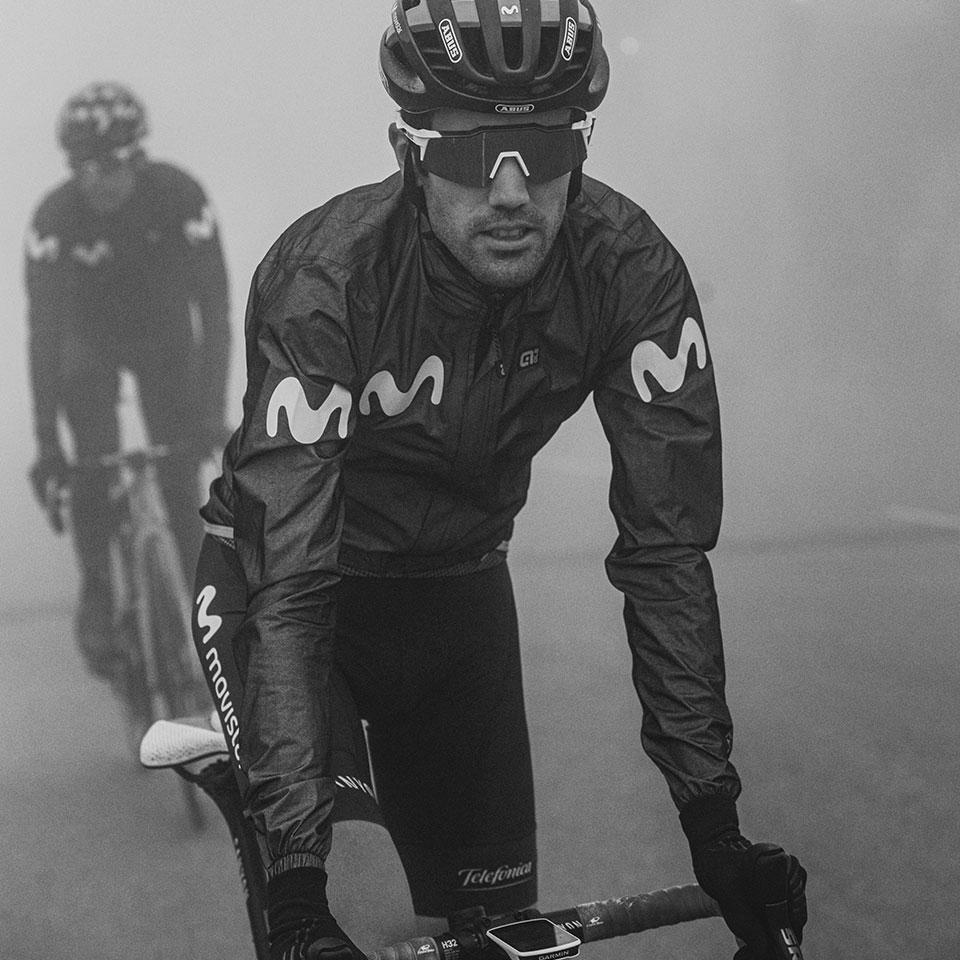 Re-start La Flèche Wallonne.