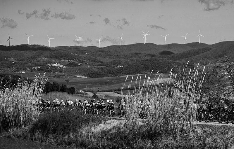 Re-start Tirreno-Adriatico