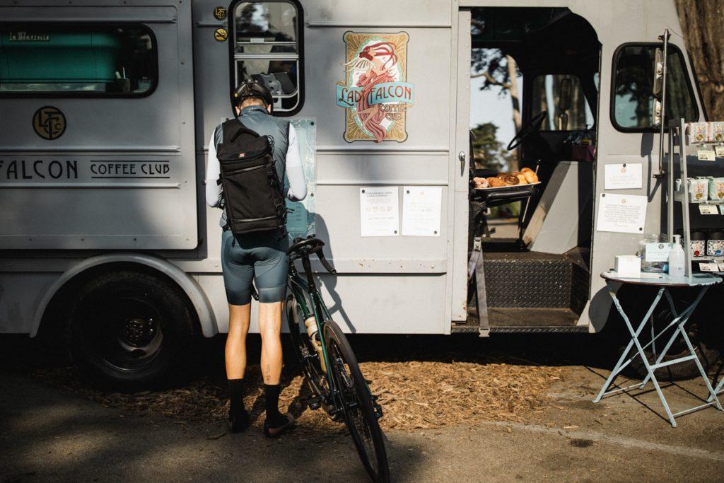 City Slickers in San Francisco