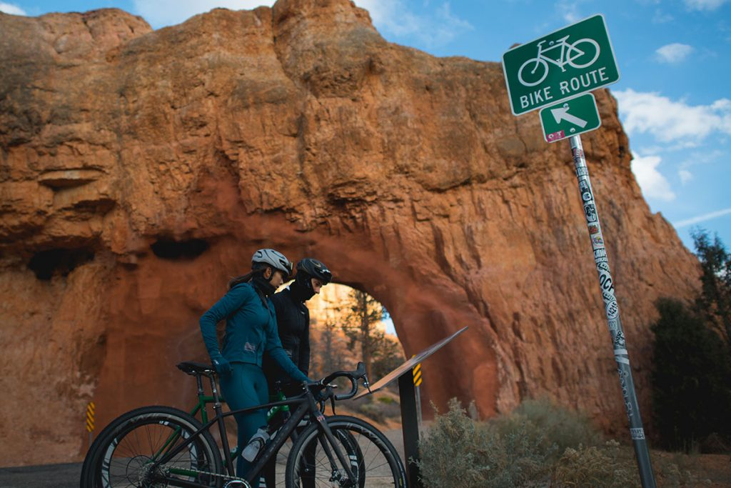 fizik autumn escape in Utah